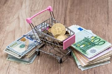 b2b ecommerce in the finance sector
