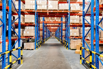 b2b ecommerce in wholesale and distribution