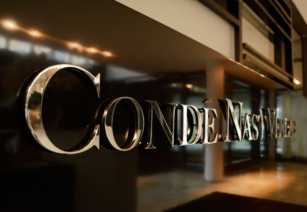 Conde Nast goes digital