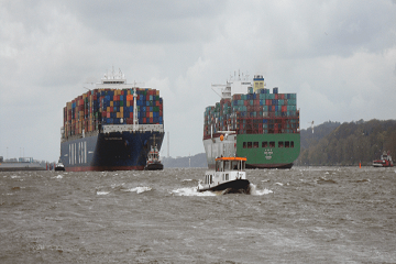 McKinsey Container shipping 1