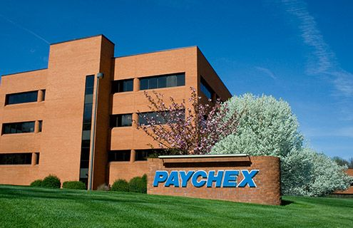 Paychex Express